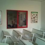 Αίθουσα Διδασκαλίας Κεντρικού Φροντιστηρίου